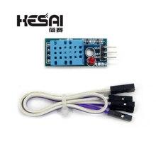 Умная электроника DHT11 датчик температуры и относительной влажности модуль для arduino Diy Kit