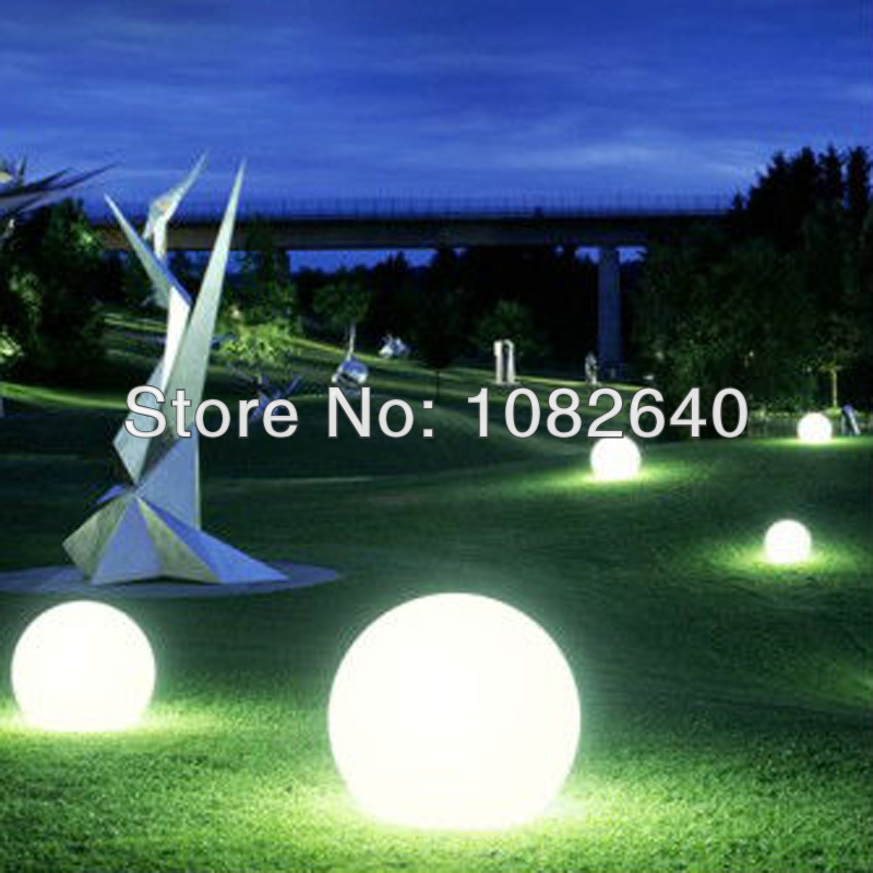 Led Glow Swimming Pool Ball, Light Ball,RGB,led Furniture,led Christmas Ball,diameter  20cm,rechargeable Ball,waterproof IP65 On Aliexpress.com | Alibaba ...