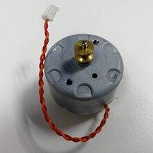 Für Neato XV serie Staubsauger seite pinsel motor für NeatoBotvac 65 70e 80 85 D80 D85 D3 D5 D7 sweep Seite Pinsel Motor