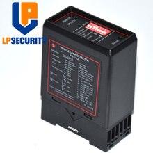 LPSECURITY auto sistema di parcheggio a canale Singolo Loop Detector PD132 con un il migliore prezzo/rivelatore de lazo inductivo 12VDC 24VDC 230VAC