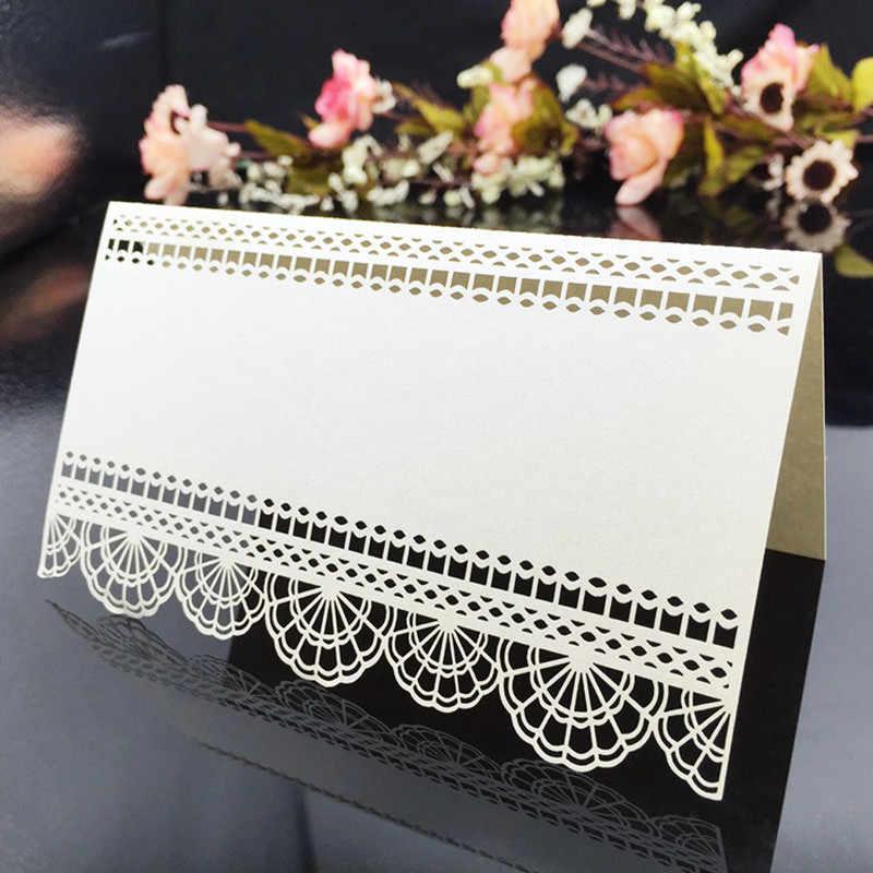 10 قطعة الليزر قطع بطاقة الزفاف الجدول مقعد الزفاف بطاقة الجدول اسم بطاقة مكان بطاقة حفل زفاف الديكور لصالح 5ZSH224
