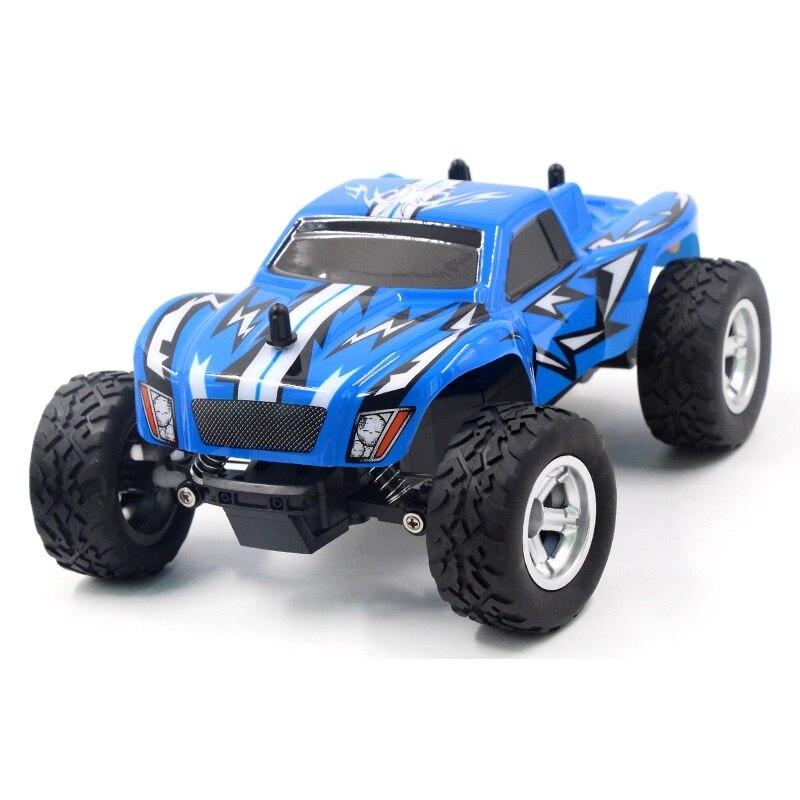KIDAMI 1:24 RC voiture 45 KM/H conduire des véhicules tout-terrain jouets pour enfants course modèle tout-terrain télécommande voiture rc dérive rc jouet