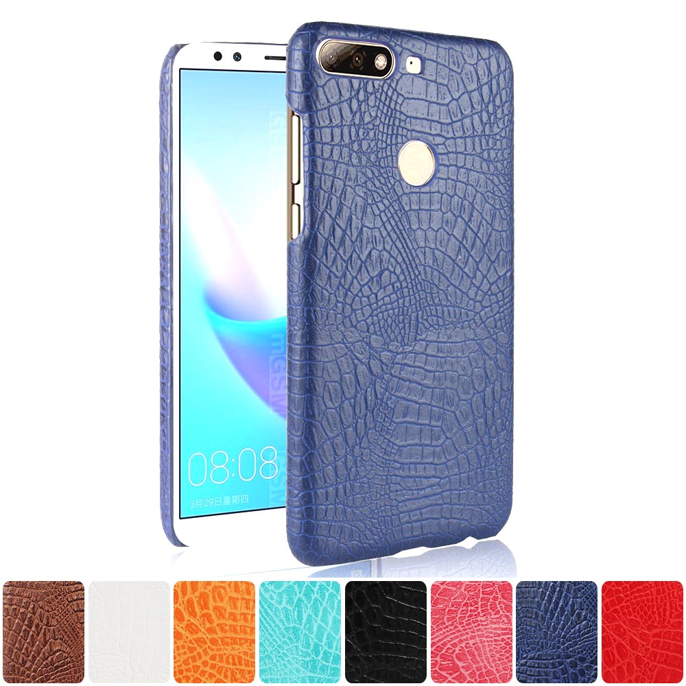 new arrival 5cfc7 c5b63 US $4.41 6% OFF|Back Case for Huawei Honor 7C C7 Pro LND L29 5.99