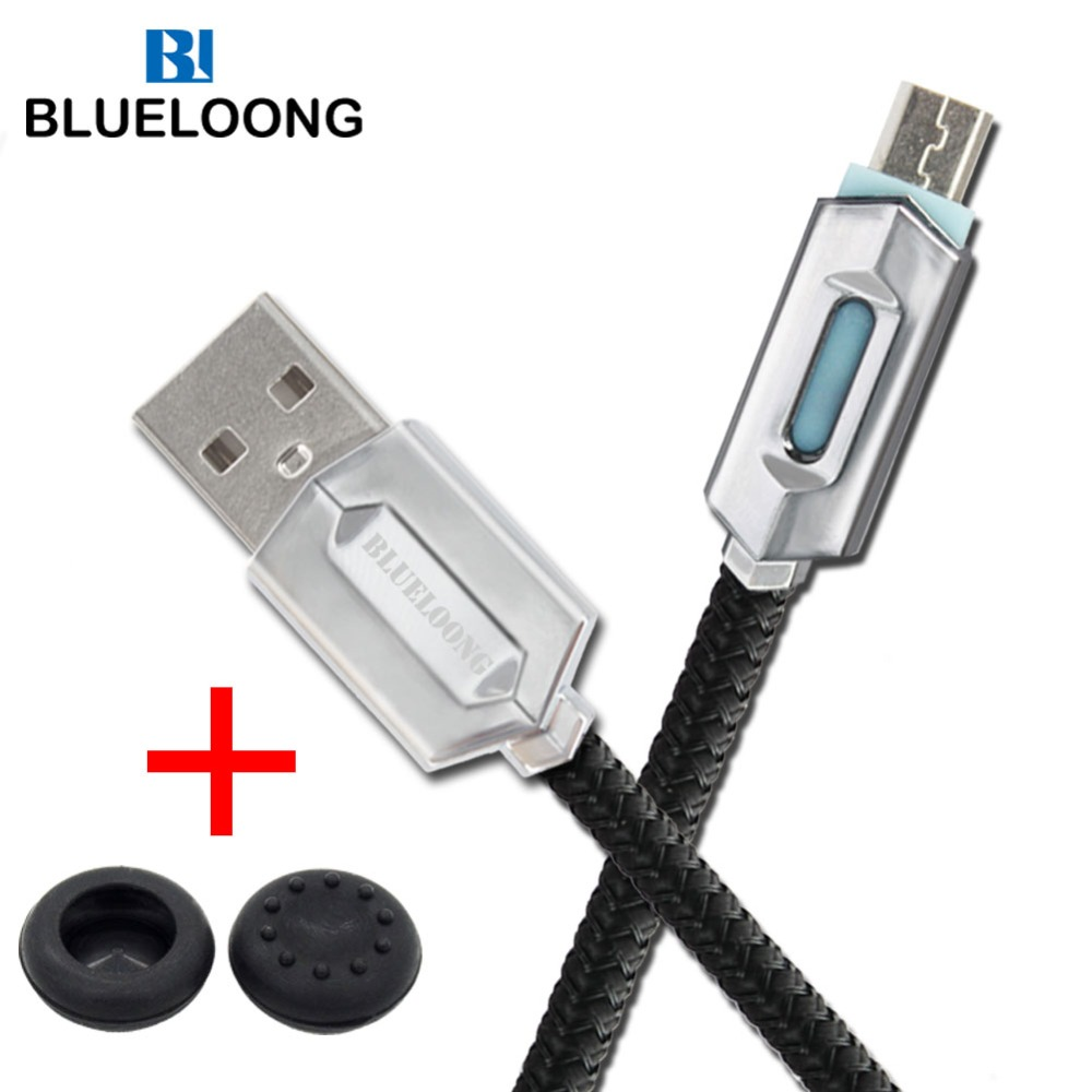 blueloong micro usb кабель 3 м usb FOR дирика