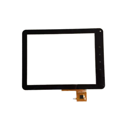 New 8'' inch Digitizer Touch Screen Panel glass For Prestigio MultiPad PMP5080B Tablet PC 10pcs lot new touch screen digitizer for 7 prestigio multipad wize 3027 pmt3027 tablet touch panel glass sensor replacement