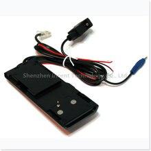 3in1 Cabo De Programação para o Motorola GP280 VOIONAIR GP300 P110 PTX600 GP2000 GP3688 PR400 GP88S