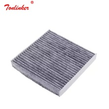 Car Cabin 1pcs Air Filter 87139 50060 For Toyota HILUX 3.0 Model  2005 Today Air Filter Car Accessoris