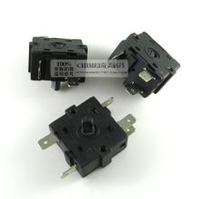 [] электрический обогреватель переключатель переключения передач 5 ножной нагреватель масляный обогреватель переключатель мощности
