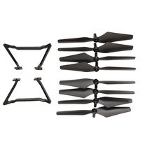 KY601S KY601G RC drone spare parts 2set propellers blade drone ky601s KY601G pro
