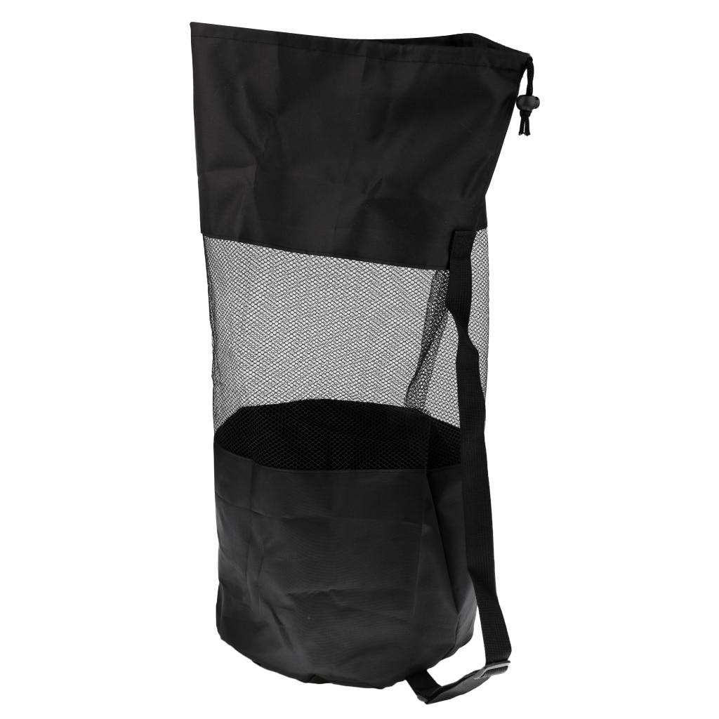 Scuba Dive Gear Mesh Duffel Bags Camp Canoe Kayak Bag With Adjustable Shoulder Strap For Diving Swimming Water Sports Equipment Punctual Timing