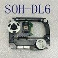 Совершенно новый лазерный SOH-DL6 DVD с пластиковым меховым CMS-S76 DL6 S76R  оптическая линза
