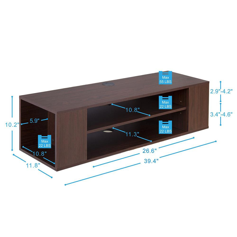 Floating Wall Cabinet Media - Frasesdeconquista.com