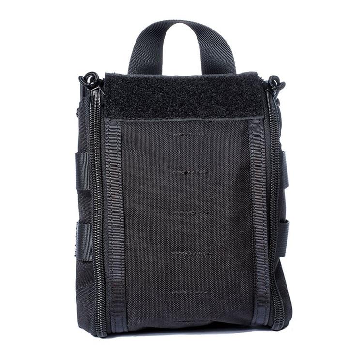 Medical Kit Molle Belt Accessories Bag Vintage Travel Mobile Phone Cover Case Belt Hip Bum Pouch Purse Fanny Pack Waist Bag 0018