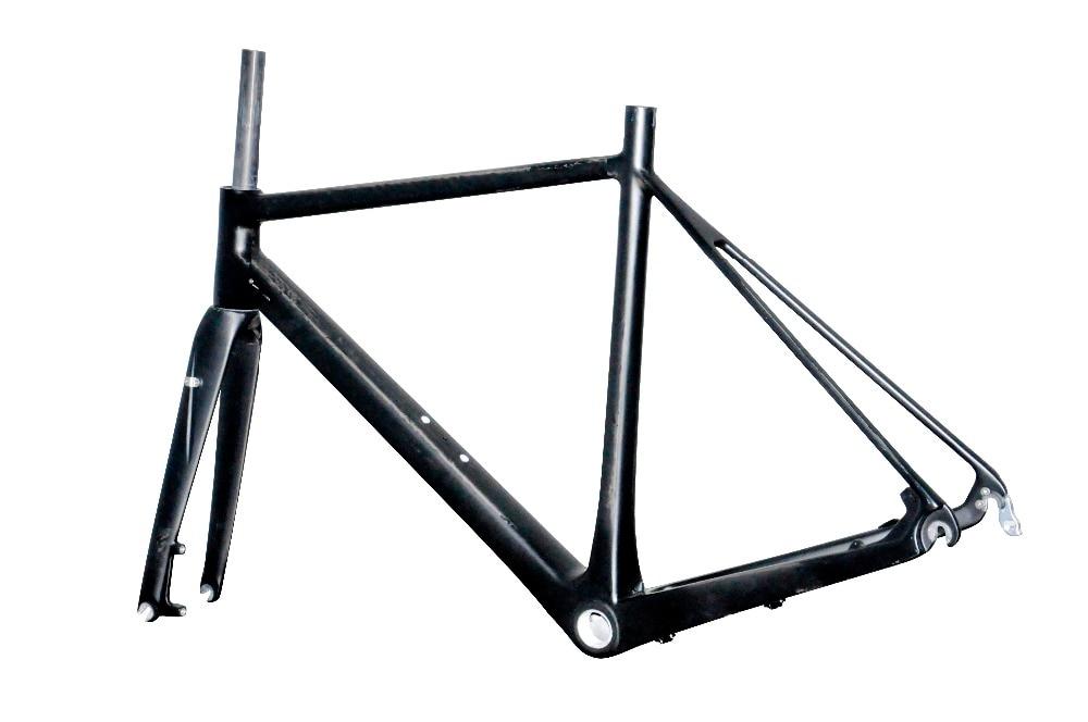 Bicicleta de carretera de carbono Marcos China freno de disco FM166 ...