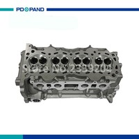 Gasoline/ Petro Bare 2TR 2TR FE 2TRFE cylinder head 1110175200 1110175240 for TOYOTA HILUX INNOVA FORTURNER TACOMA HIACE 2.7L