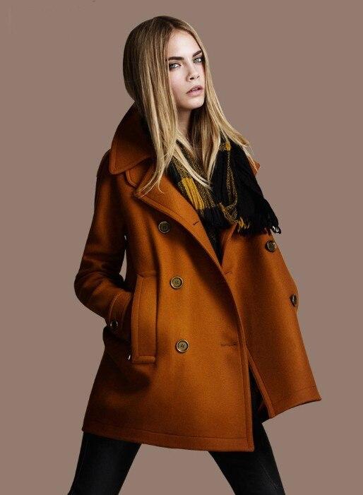 Online Get Cheap Wide Collar Coat -Aliexpress.com | Alibaba Group