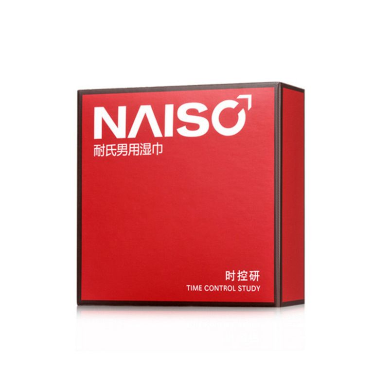12Pcs/Box Male Delay Wet Wipes Natural Herbal Extract Men Sexual Prolong Retardant Ejaculation Enhancer Pleasure Tissue Adult