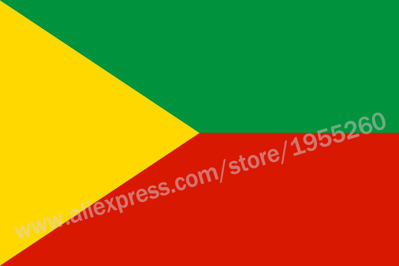 Flag of Chita Oblast 3 x 5 FT 90 x 150 cm Flags of the federal subjects of Russia Banners