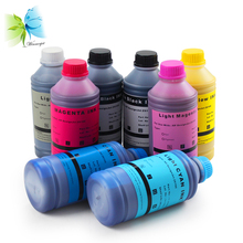 Pigment ink Manufacture for HP Z6100 Z6200,  1000 ML * 6 Colors