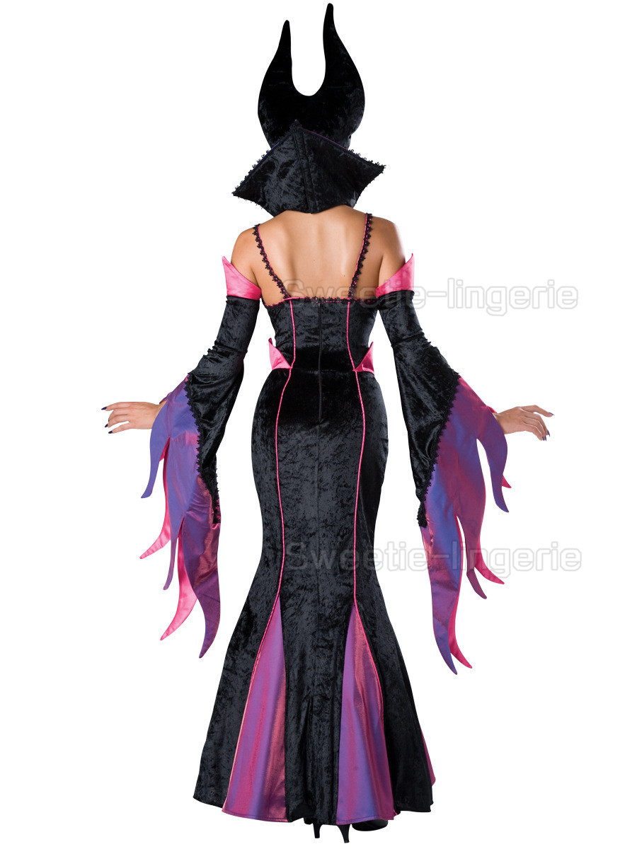 Aliexpress.com : Buy Sexy maleficent Cosplay maleficent Costumes ...