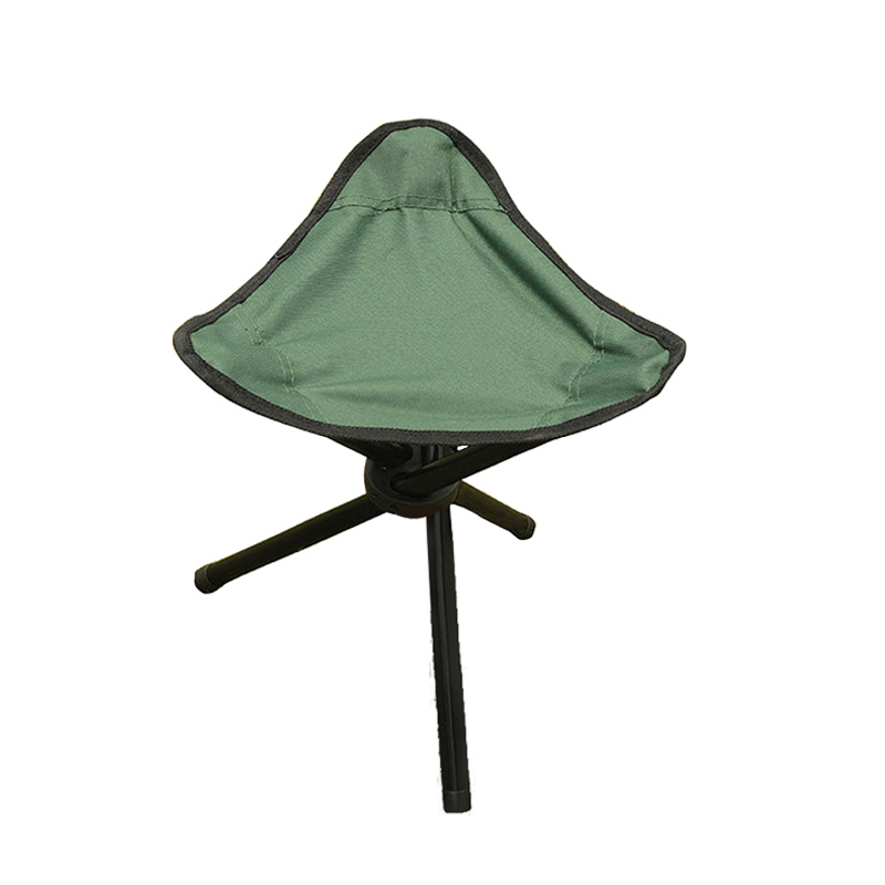 Stool Chair Fold Fishing Outdoor Camping Tripod Folding