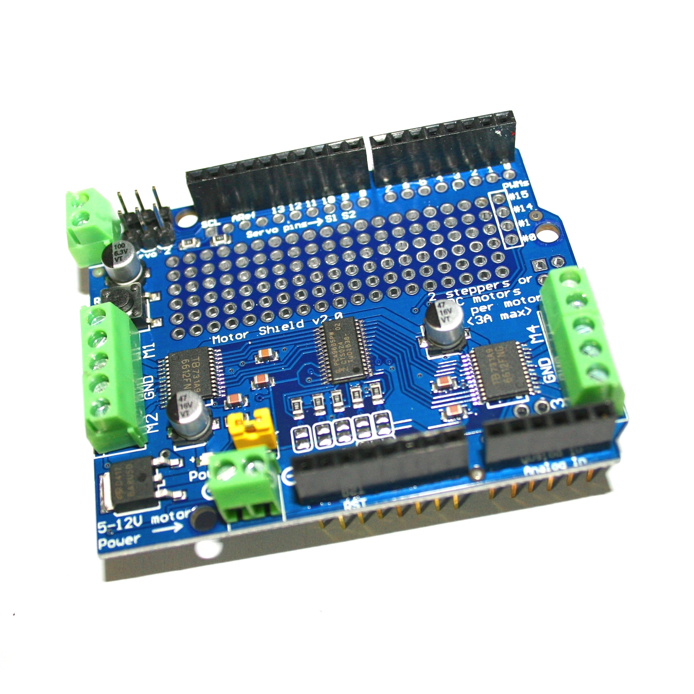 ⃝ Low price for i2c arduino motor and get free shipping