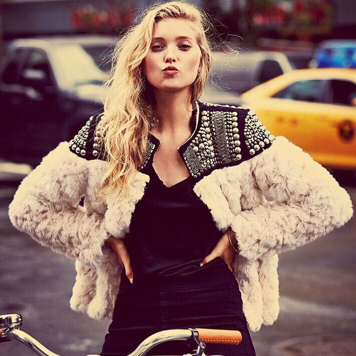 Compare Prices on Outerwear Fur- Online Shopping/Buy Low Price ...