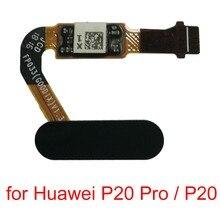 New for Huawei P20 Pro / P20 Fingerprint Sensor Flex Cable r