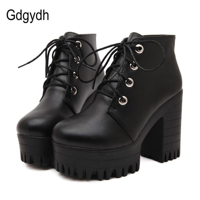 2e466e258db6 Gdgydh/брендовая Дизайнерская обувь, новинка 2019 года, весенне-осенняя  женская обувь,
