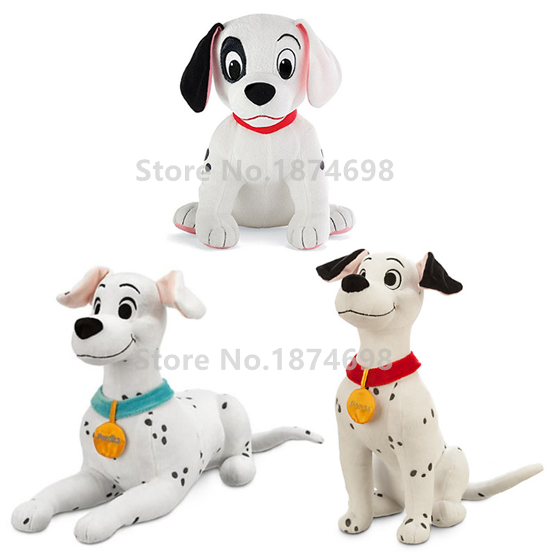 Buy 101 Dalmatians Stuffed Animals And Get Free Shipping On