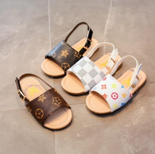 Mutter & Kinder Babyschuhe 2019 Leinwand Jeans Neue Baby Mokassins Kind Sommer Jungen 7 Stil Mode Sandalen Turnschuhe Säuglings Schuhe 0-18 Monat Baby Sandalen