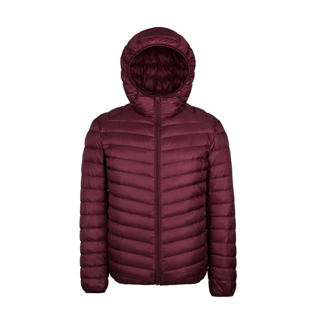 NewBang Plus 9XL 10XL 11XL Down Coat Male Large Size 90% Ultra Light Down Jacket Men Lightweigh Warm Coat Hooded Feather Parka Others Men's Fashion