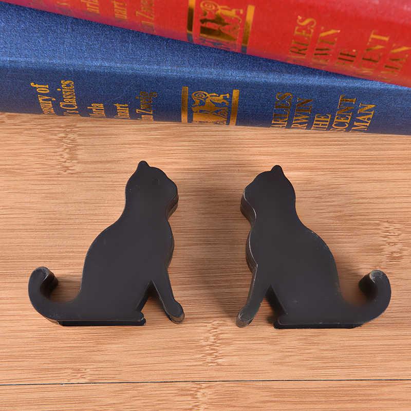 Hot bán 1 cái Đa chức năng Mới Dễ Thương Mini Cat Shape Điện Thoại Tablet Gắn Kết Đứng Chủ Công Cụ cho iPhone iPad xiaomi