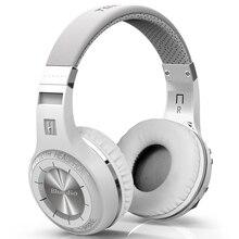 Cancelación de ruido auriculares Hi-fi auricular bluetooth bluedio auriculares sport music diadema