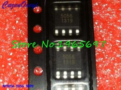 New 10PCS AP5056 battery charge management chip SOP-8 IC