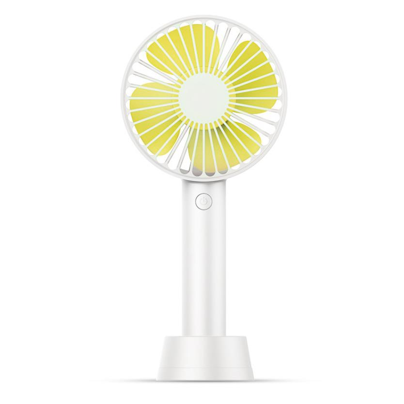 Small Air Conditioning Appliances Reasonable Mini Negative Ion Air Conditioning Fan Air Cooler Household Cooler Office Water Cooling Fan Blue/pink/white 5w 3gear 2000mah 50% OFF Fans