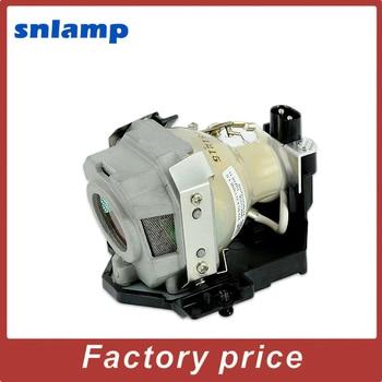 100% Original LT30LP UHP 200/150W 1.0 E19 Projector lamp for LT25 LT30