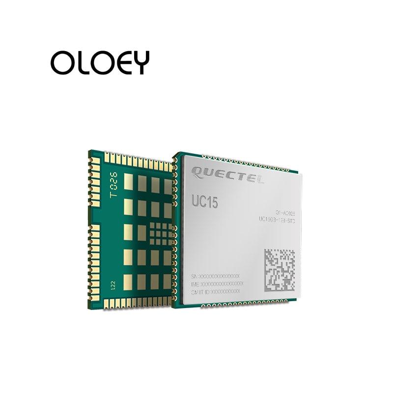 UC15 UC15-E  UMTS/HSDPA WCDMA Module,UC15EC-128-STD 100% Brand New Original