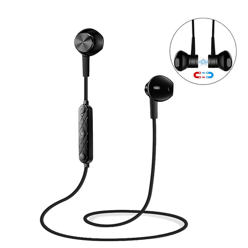 reotgtu i8 sports wireless bluetooth earphones v4 1 stereo. Black Bedroom Furniture Sets. Home Design Ideas