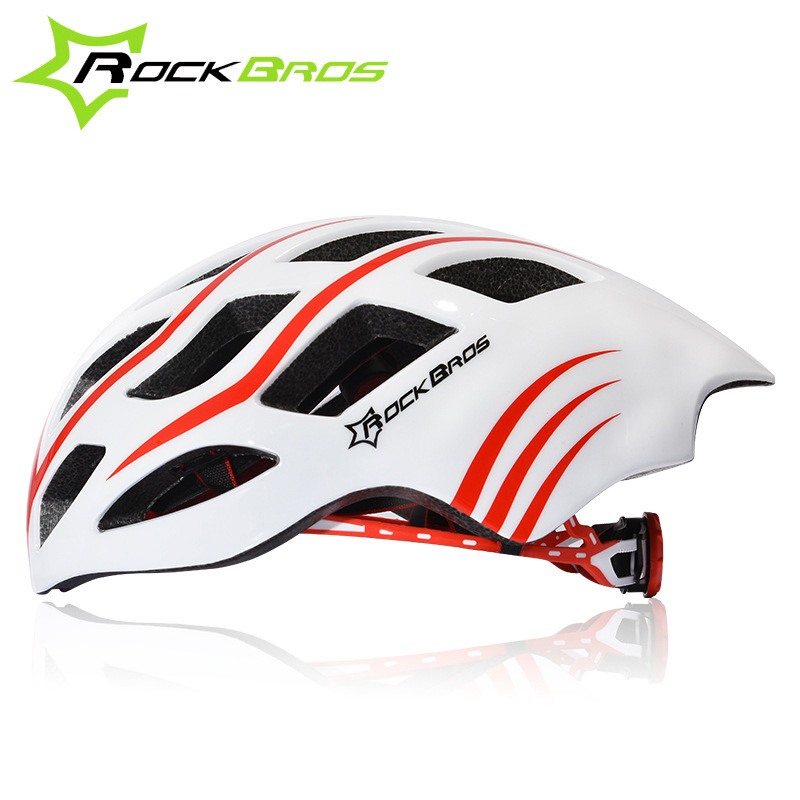 ROCKBROS Bike Cycling Helmet Integrally-molded Ultralight Sport Casco Ciclismo Mountain Capacete Da Bicicleta 4 Colors TT-2 sahoo mtb bike cycling helmet bicicleta capacete casco ciclismo para bicicleta ultralight helmet polarized sunglasses lens