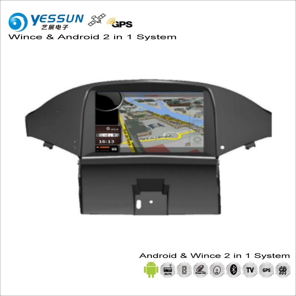 YESSUN For Chevrolet Orlando 2012~2013 - Car Android Multimedia Radio CD DVD Player GPS Map Navigation Audio Video Stereo System yessun for mazda cx 5 2017 2018 android car navigation gps hd touch screen audio video radio stereo multimedia player no cd dvd