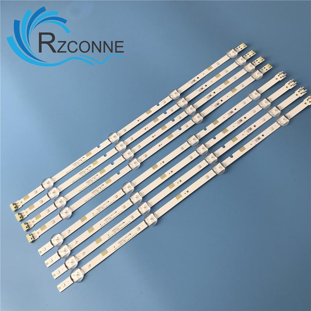 LED Backlight Strip Lamp For UN48J5000 HG48AE460 UE48J5270 HG48AE570 UE48J5200