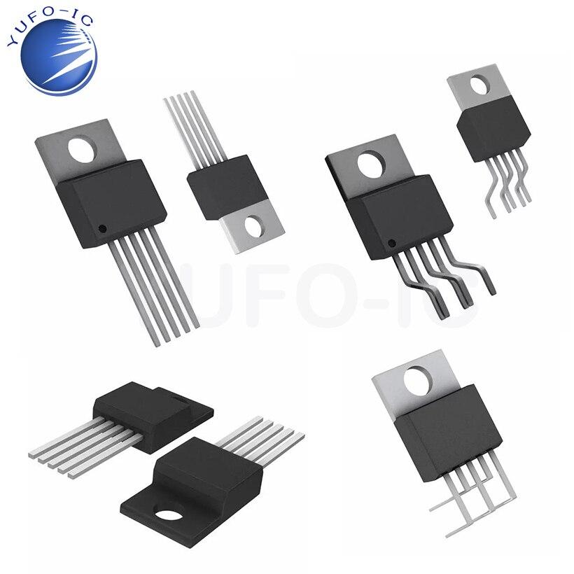 Free Shipping 10PCS Used power module STRW5753A STR-W5753A STR-W5753 YF0913