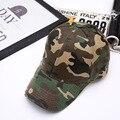 2017 Camuflagem Chapéu Casquette Gorras Snapbacks Ajustáveis Tampas de Militares Hombre Marca Esportiva