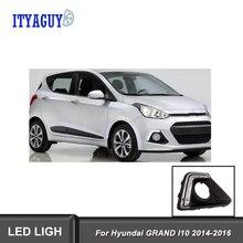 12V Daylight 1 Hyundai