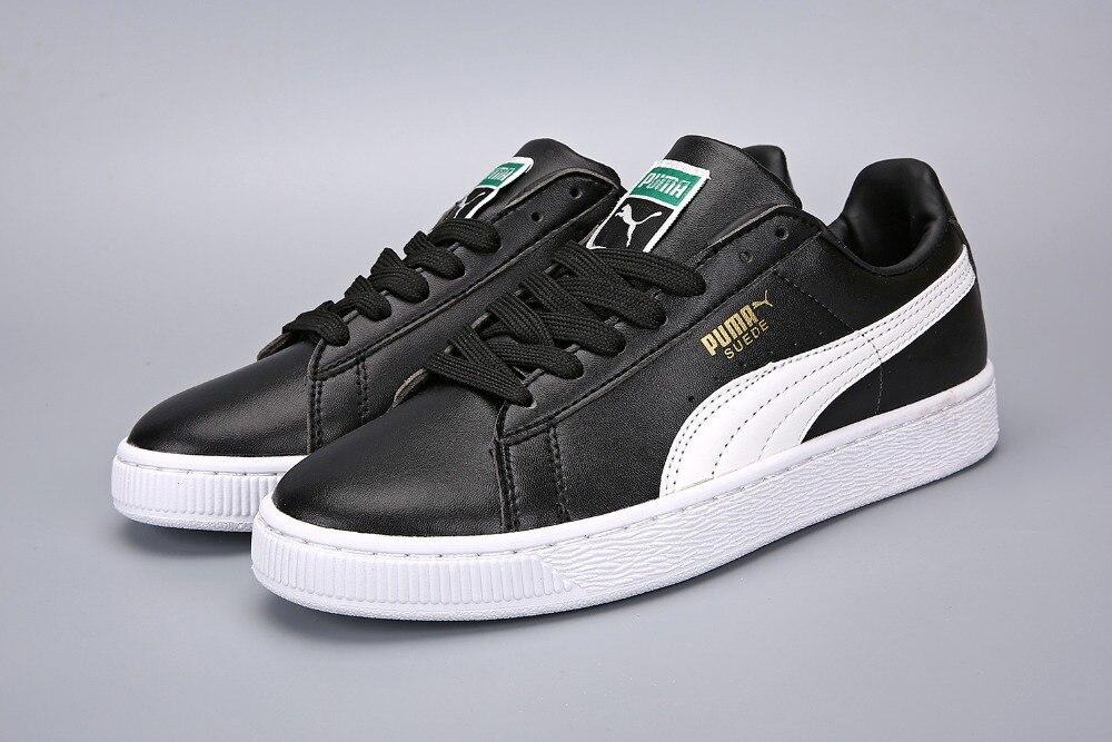 9776f5201654 PUMA D origine Nouvelle Arrivée Blaze Pour L hiver Unisexe badminton  chaussures Sneakers taille40