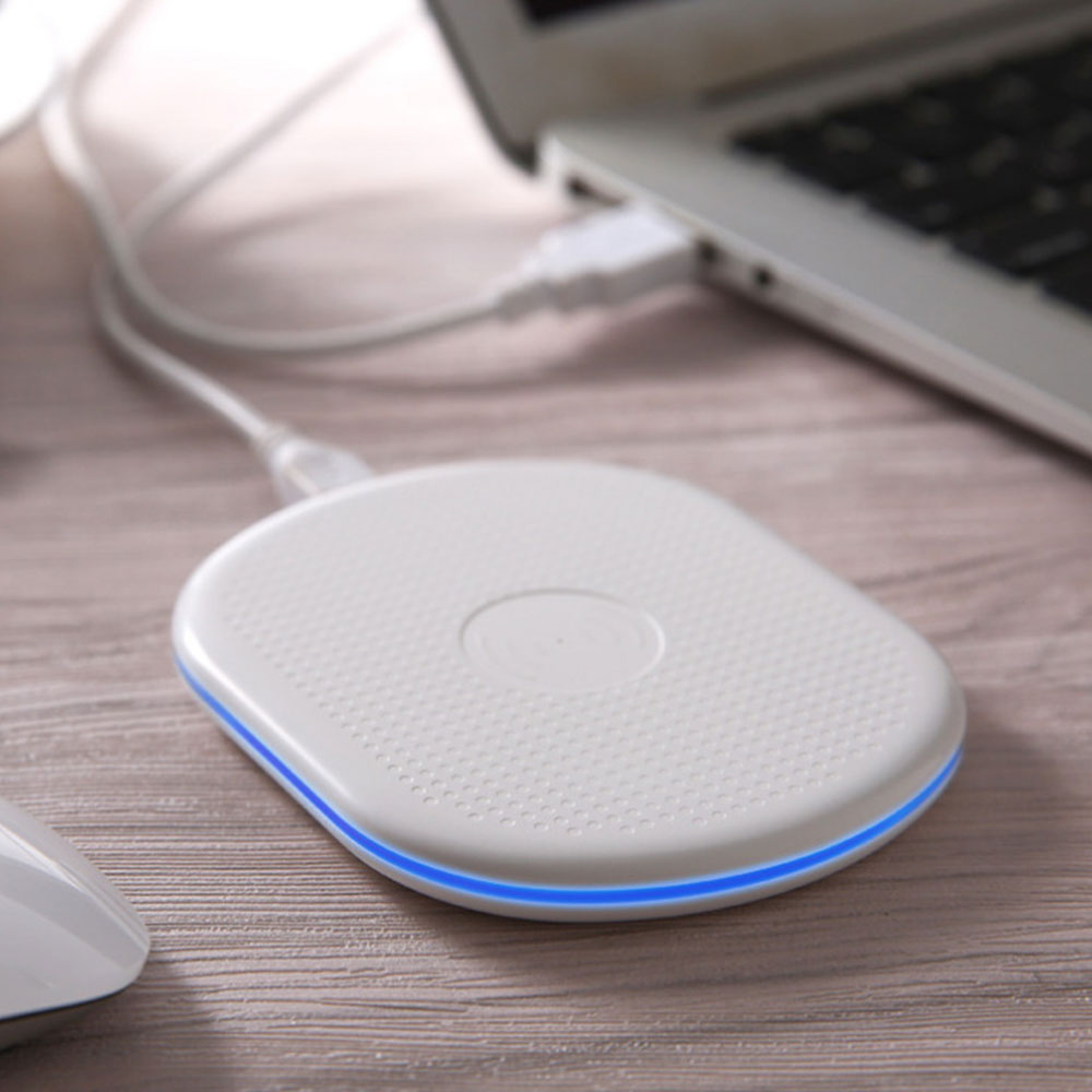ABS Wireless Phone Charger Power Charger