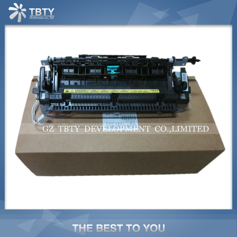 Printer Heating Unit Fuser Assy For Canon LBP6200d LBP6200 LBP 6200d 6200 Fuser Assembly On Sale printer heating unit fuser assy for fuji xerox phaser 3500 3600 fuser assembly on sale