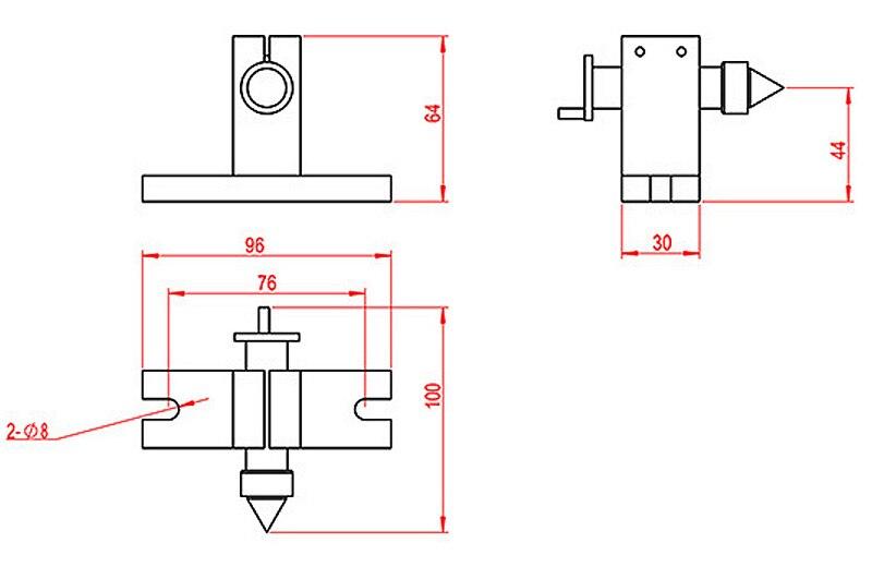 50mm chuck 4th axis (12)