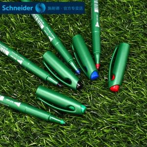 Image 5 - 5PCS Germany Schneider TOPBALL 847/147 Roller Pen Gel Pen 0.5 0.6 Environmentally Friendly Plastic Signing Pen